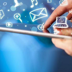 تا سال ۹۹ هشتاد درصد خانوارهای ایرانی به اینترنت پرسرعت متصل می شوند