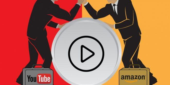آژیر قرمز برای یوتیوب