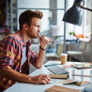 چگونه فعالیتهای مفید از شما طراح بهتری میسازد؟