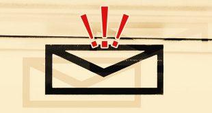 ۶ دلیل مهم برای توجیه ناکارآمدی بازاریابی ایمیلی