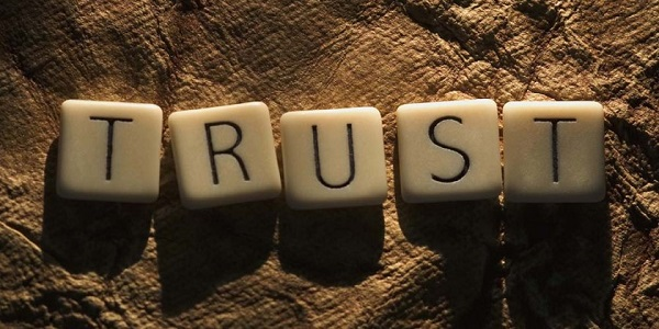 Trust rank چیست؟