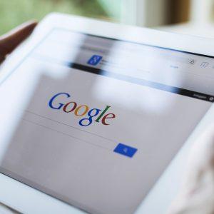 اینفوگرافیک: جستجوی حرفه ای در گوگل