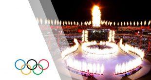 سرورهای المپیک زمستانی هک شد