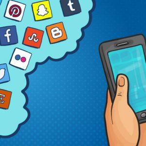 اینفوگرافیک:کدام یک در شبکه های اجتماعی فعال تر هستند؟