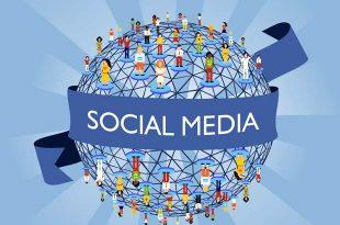اینفوگرافیک:کدامیک از رسانه های اجتماعی برای کسب و کار شما مناسب است؟