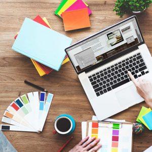 ۵ نکته اساسی از نکات کاربردی و بسیار مهم در طراحی سایت