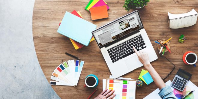 5 نکته اساسی از نکات کاربردی و بسیار مهم در طراحی سایت