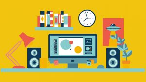 موشن گرافیک و ویدئو مارکتینگ