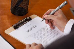 راز و رمز نوشتن رزومه ای قوی بر اساس اصول گوگل!