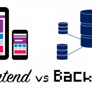 تفاوت بین Frontend و Backend چیست؟