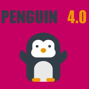 الگوریتم پنگوئن گوگل – Google Penguin Algorithm