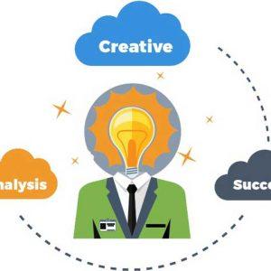 سه راهی که بین خلاقیت و بهینه سازی محتوا تعادل ایجاد می کند