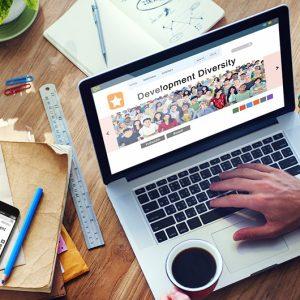 در طراحی سایت خود UX را در نظر بگیرید!