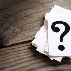 سوال هایی که باید از مشتریان قبل از شروع یک پروژه بپرسید.