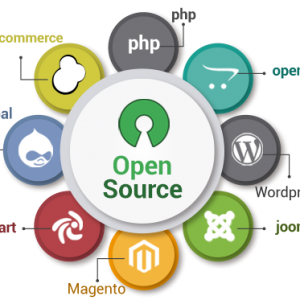 open source چیست؟