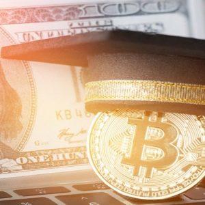 توسعهی اهمیت بلاکچین و ارز رمزنگاری شده در آموزش عالی جهان