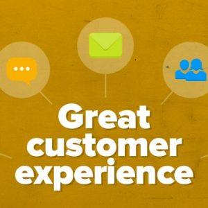 ۷ مرحله برای ایجاد بهترین استراتژی تجربه مشتری