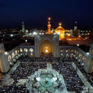 بهترین و به صرفه ترین سایت رزرو هتل در مشهد و میشناسید؟