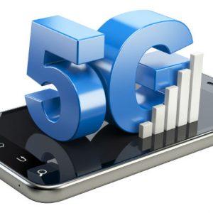 اینترنت نسل پنجم یا ۵G چیست؟