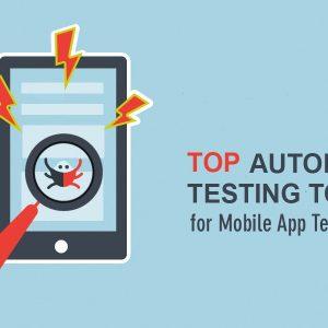 معرفی ۱۴ ابزار برتر Mobile App Testing برای Android و iOS در سال ۲۰۱۸-قسمت دوم
