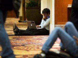 ۱۰ شغل پردرآمد حوزه فناوری که باید آن_ها را دنبال کنید ۱
