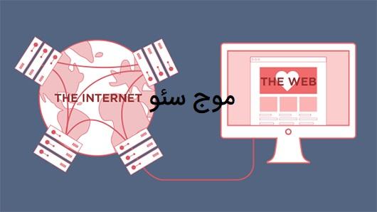 وب و اینترنت