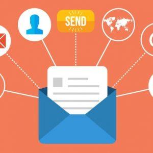 ایمیل مارکتینگ و بازاریابی از طریق ایمیل