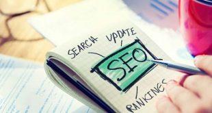سئو ( search engine optimization ) به معنی بهینه سازی سایت