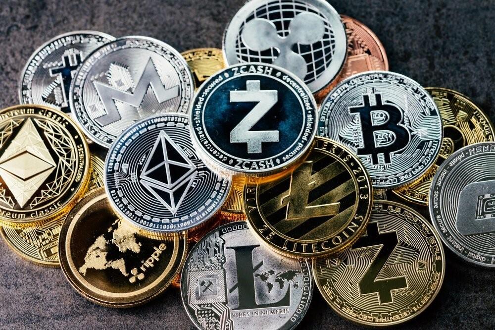 رمز ارز چیست