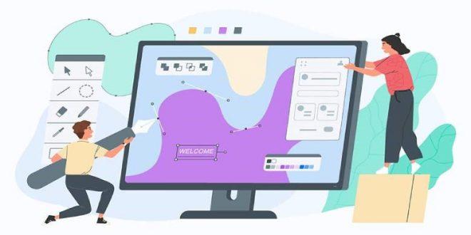 راه اندازی وب سایت جدیدترین متد توسعه کسب و کار